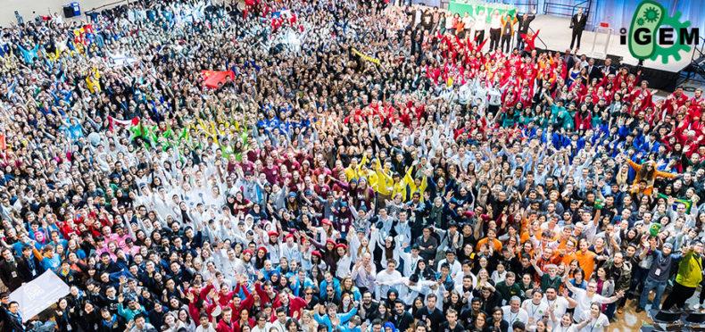 2016 Giant Jamboree合照